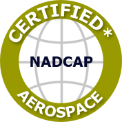 Certified Aerospace Nadcap